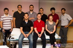 Medical student planning committee