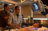 Tracking down the gallbladder during Aorta, Hepatobiliary & Renal ultrasound workshop