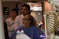 Regional anaesthesia in Procedural Ultrasound workshop