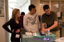 Practising ultrasound-guided vascular access