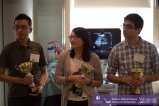 Congratulations to the SONOGames winners!