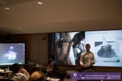 Arntfield on Lung Ultrasound.