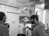 Shoeb Ahsan offers expert tips on hemodynamic evaluation of shock on day 3
